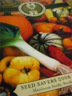 2008 Seed Savers Exchange Catalog